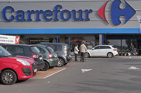 Carrefour Arlon