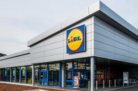 Lidl Athus